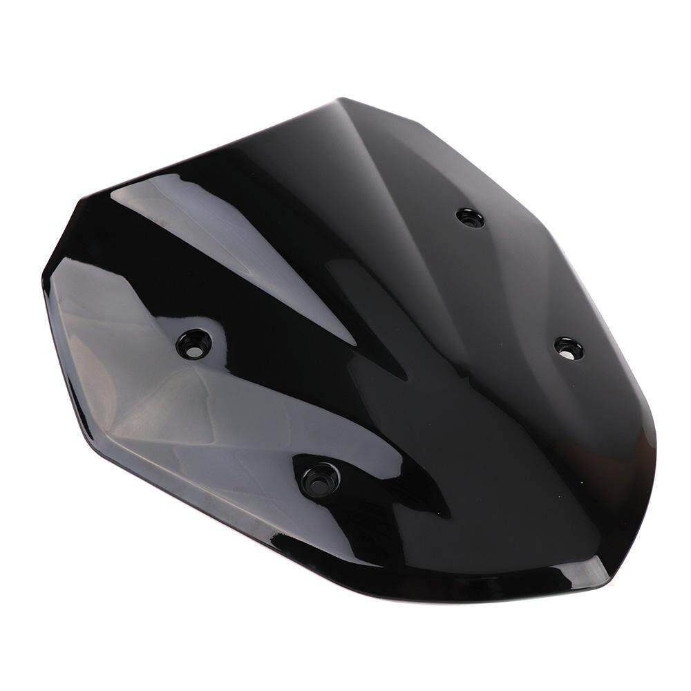 For Bmw S1000xr 2017 Motorcycle Windshield Windscreen High Quality Abs Black White Wind Deflector Motorcycle S1000xr 2017 Motorbike By Mingyitrading.