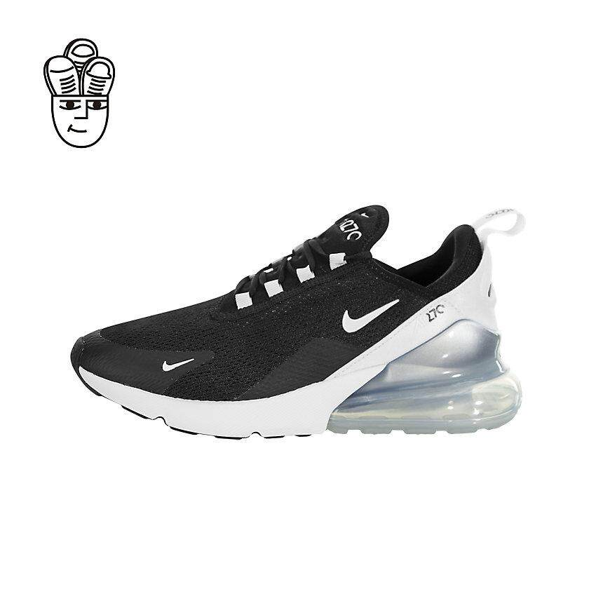 0ec61d8d690 Nike Women's Air Max 270 Running Shoes Women ah6789-013 -SH