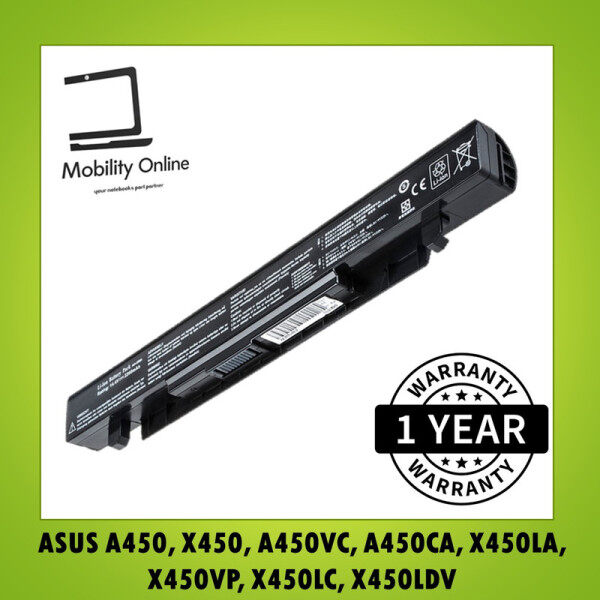 ASUS A41-X550  A41-X550A  A550LC-X0091H  Notebook Laptop Battery Malaysia