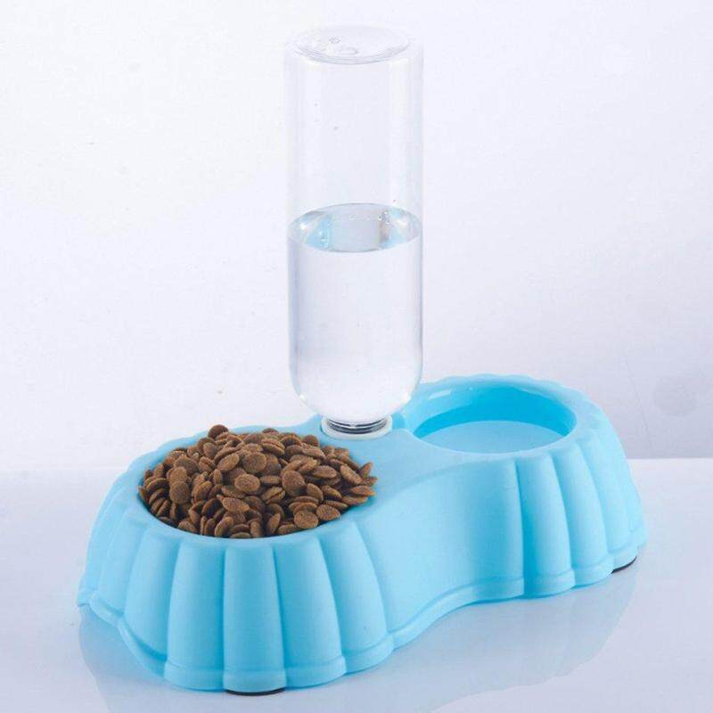 Hot Bán Hàng Thú Cưng Chó Nước Ăn Đồ Dùng Bát Mèo Uống Thực Phẩm Món Chén Ăn Cho Thú Cưng