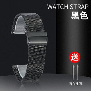 Huawei Đồng Hồ, Đồng Hồ Thông Minh Gt2 Dây GT Huawei Watch2pro 2 Với Ma Thuật Kim Loại Thép Không Gỉ Dây Đeo Glory Milan Tinh Chế Honor Thưởng Thức Thể Thao 22 Mmgt2e Vòng Đeo Tay thumbnail