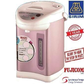 Fujicom 3 2L Thermo Pot