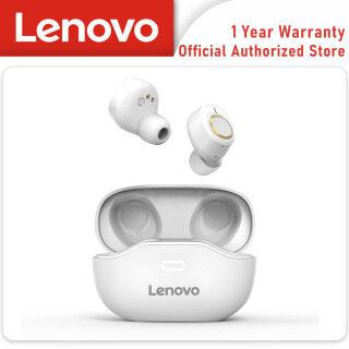 Tai Nghe Bluetooth 5.0 Không Dây Chân Thực Lenovo X18, Kết Nối Thông Minh Và IPX4 Không Thấm Nước Dành Cho Máy Tính Để Bàn Và Máy Tính Bảng thumbnail