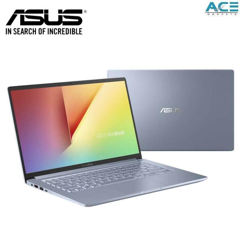 Asus VivoBook K403F-AEB087T Notebook *Silver* (i5-8265U/8GB DDR4/512GB PCIe/Intel/14 FHD/Win10) Malaysia