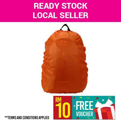 89a367d6fbbc  Clearance  Portable Waterproof Backpack Bag Dust Raincover for Travel  Camping Hiking Cycling Outdoor -