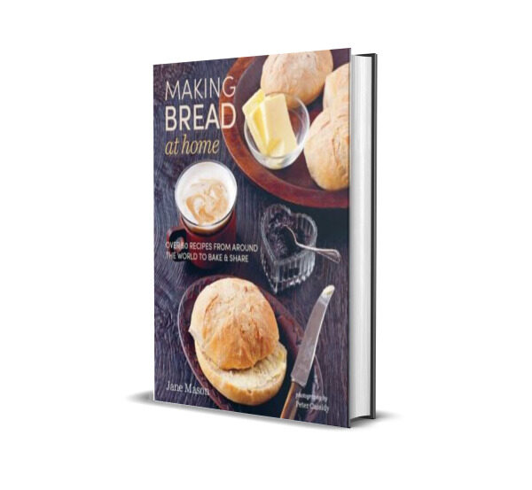 [EBOOK] Making Bread at Home Malaysia