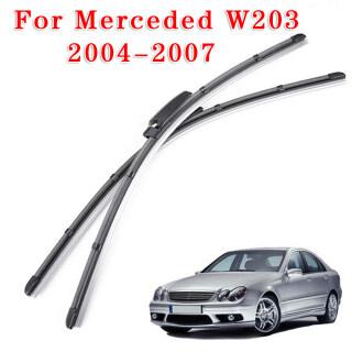 Bộ 2 Cần Gạt Nước Kính Chắn Gió Trước 22 Inch Kimidress Cho Mercedes-Benz C-Class W203 2004-07 thumbnail