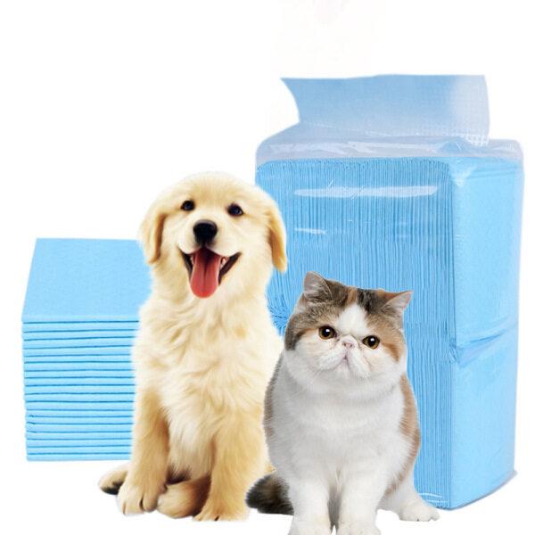 Tã Lót Cho Thú Cưng Siêu Thấm Tã Lót Cho Chó Tã Lót Dày Cho Chó Mèo Tã Lót Lồng Đồ Vệ Sinh Cho Thú Cưng