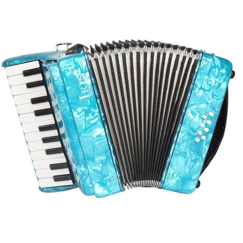 OnLook Professional Beginner Accordion, 22-key 8 Bass Piano Accordion, Made From Maple, Packing Included Accordion*1 Gloves*1 Wipe*1 Shoulder Strap*2 Malaysia