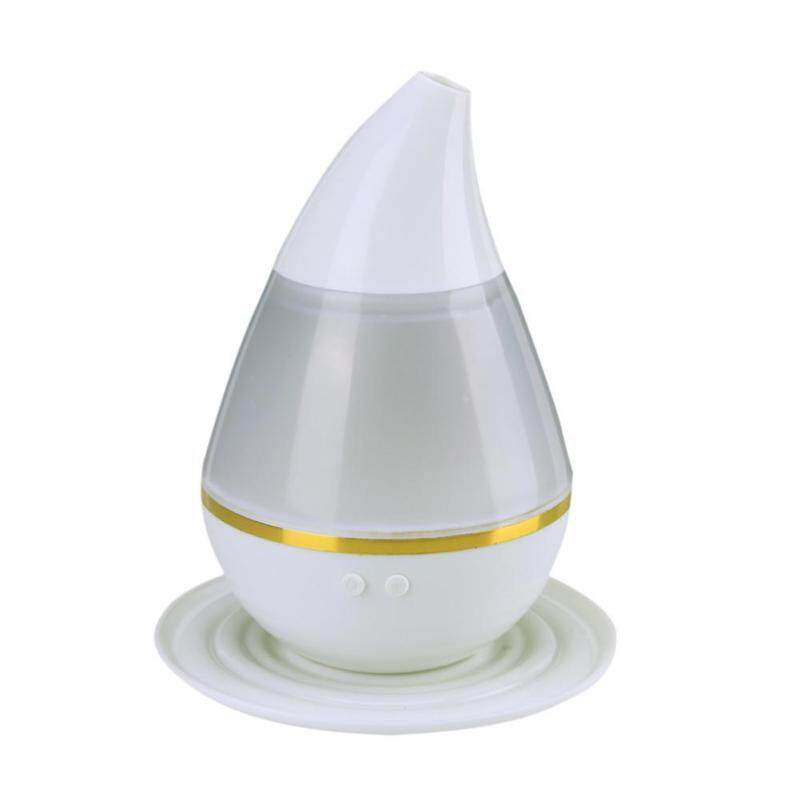 7 Color Ultrasonic Home Aroma Humidifier Air Diffuser Purifier Singapore