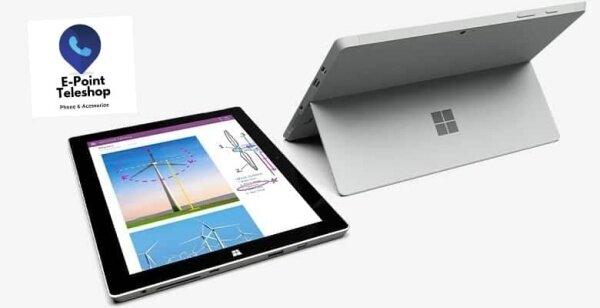 Microsoft Surface 3 Intel(R)Atom(TM) x7-Z870010.8-Inch Used 90% like new Malaysia