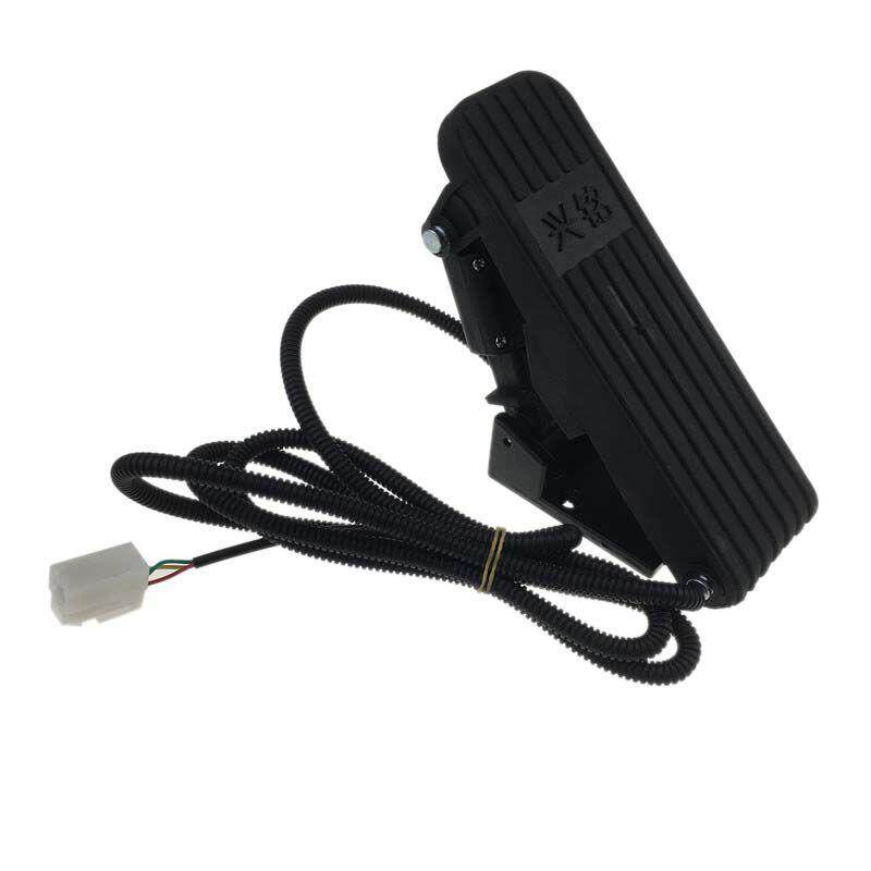 Foot Pedal Throttle Foot Pedal Accelerator Electric Car Accelerator Pedal Speed Control Bicycle conversion kit