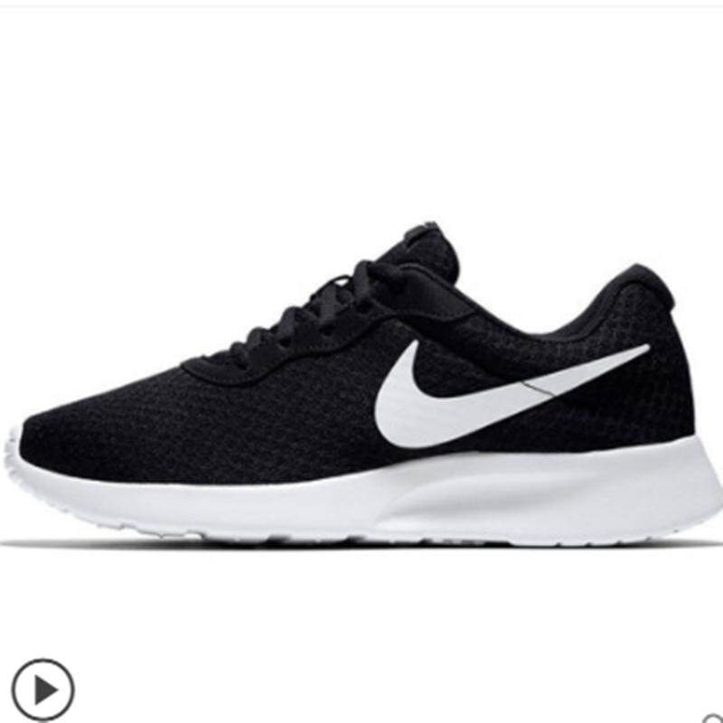 Nike_ New London Trotting Three Generations of Sports Shoes Casual Men and Women Running Shoes Mesh Olympic Shoes