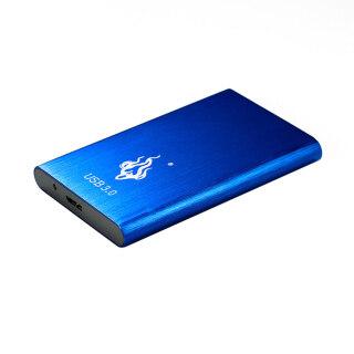 Ổ Đĩa Cứng 500 Inch Gắn Ngoài 3.0 Inch USB Di Động 2.5 GB 1TB 2TB, Cho PC Máy Tính Xách Tay thumbnail