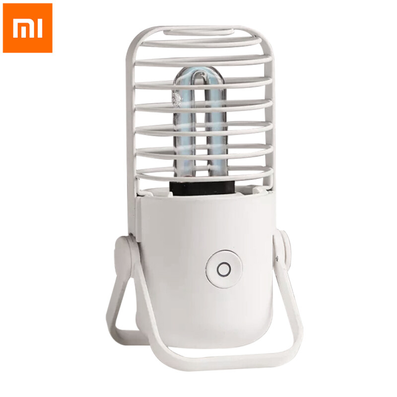 Xiaomi Xiaoda UVC Germicidal Ozone Sterilization Lamp Bulb Ultraviolet UV Sterilizer Light Tube For Sterilization Ozone Machine Singapore