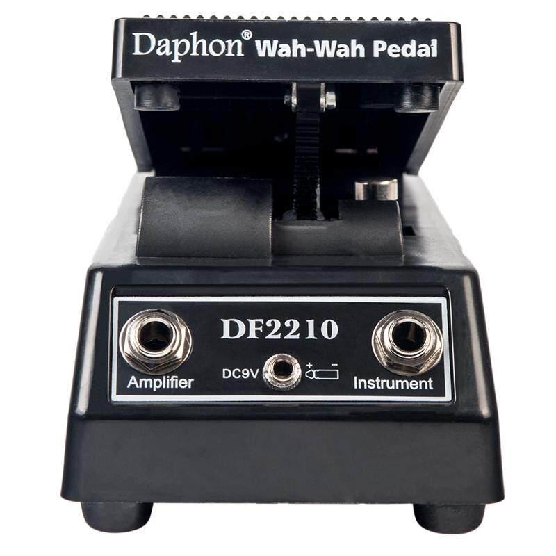 Electric Guitar Tones Effect WAH-WAH Pedal for Electric Guitar Players DJ