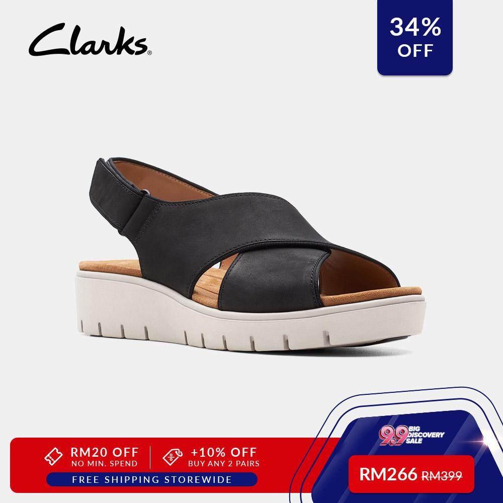 e6293a9e Clarks Unstructured Womens Casual Shoes Un Karely Sun