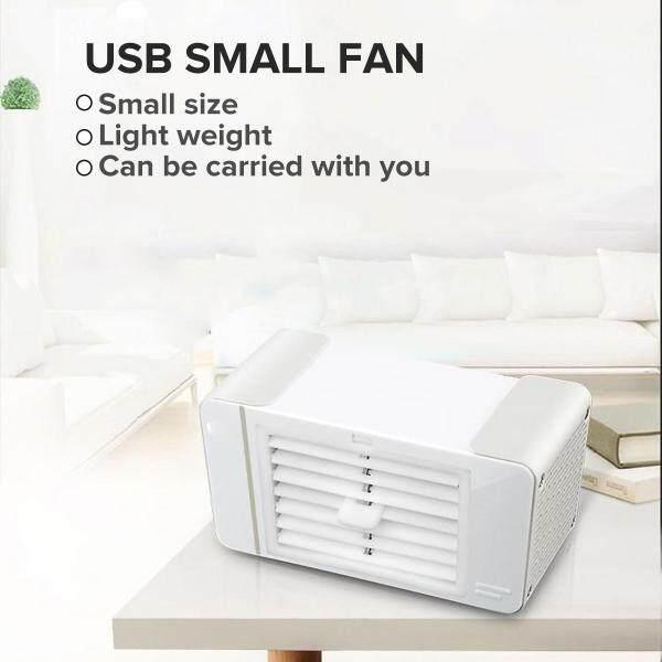 Bảng giá AUGIENB USB Di Động Làm Mát Lạnh Điều Hòa Không Khí Bàn Bàn Làm Việc Không Khí Gia Đình Văn Phòng Điện máy Pico