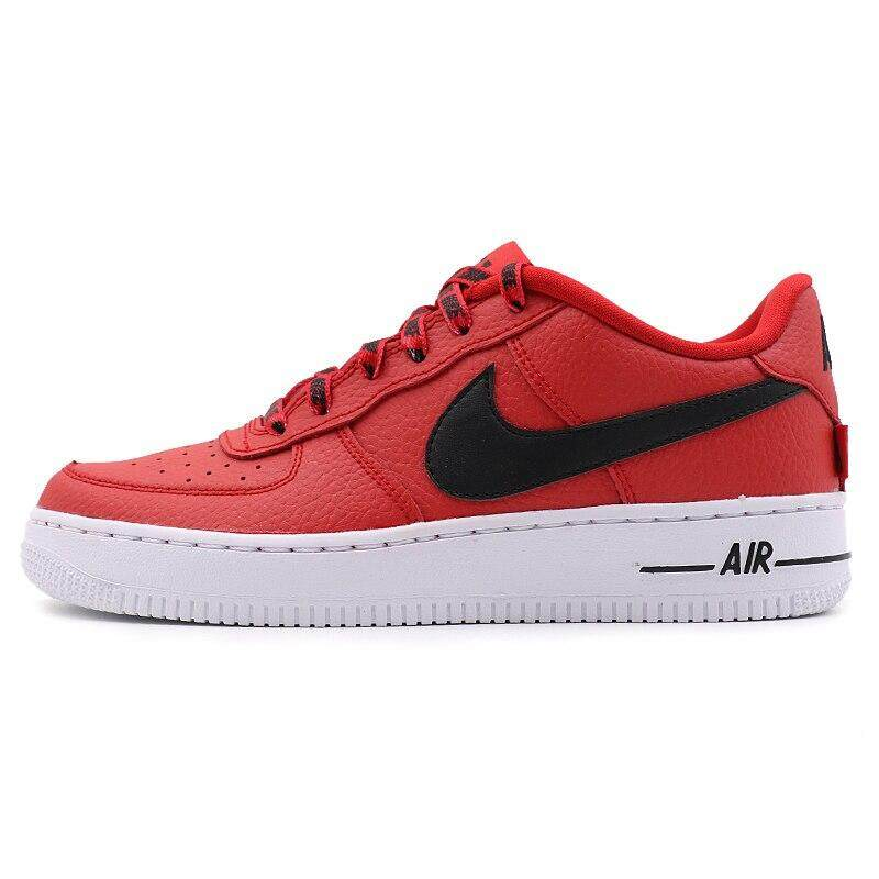 finest selection 23951 90515 Nike Air Force New Arrival Men Skateboarding Shoes Motion Wear-resisting  Low Help Sneakers 820438