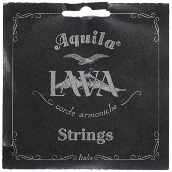 Aquila 115U LAVA Series Ukulele String Set for Tenor Low-G AQL-TLW Malaysia