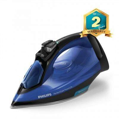 Philips Steam Iron Gc3920 (2500w) 180g Steam Boost By Sjk Electrical.