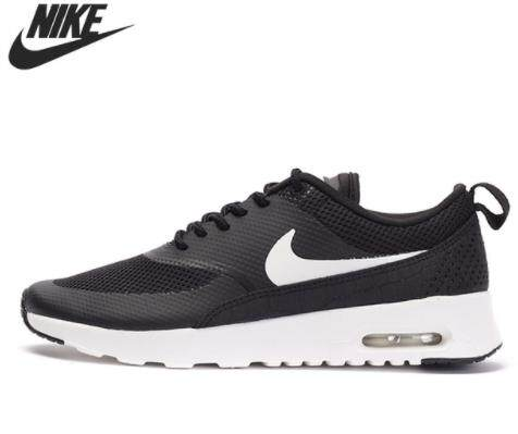 new style d4399 1ad35 Nike New AIR MAX THEA Breathable Women s Sneakers Outdoor Running Shoes  599409