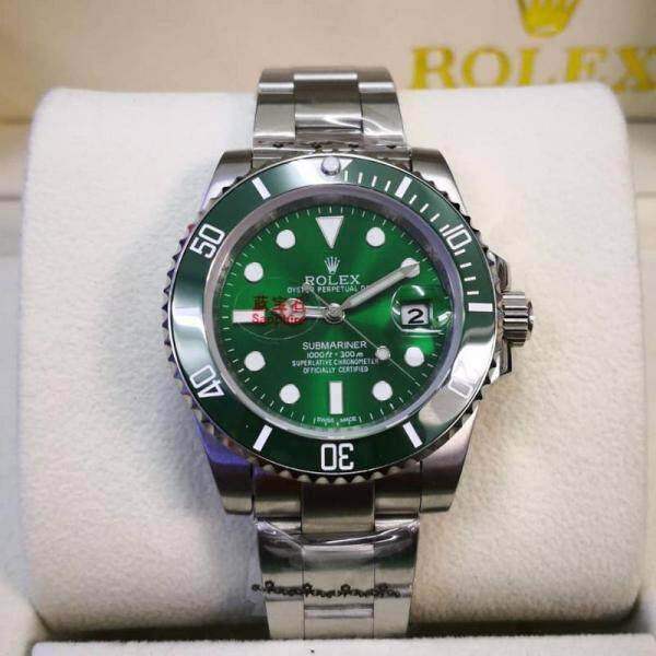 ROLEX_SUBMARINER GLOW IN THE DARK WATCH Malaysia