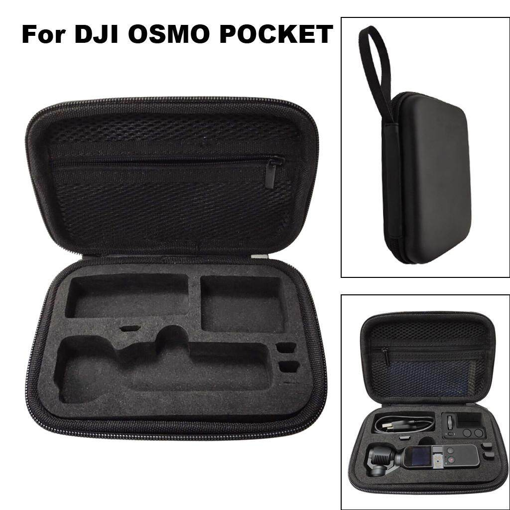Docesty Waterproof Portable Handheld Mini Bag Storage Carry Case For Dji Osmo Pocket By Docesty.