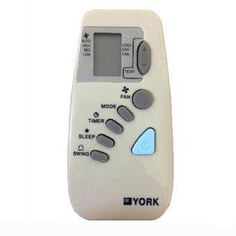 YORK REMOTE CONTROL AIRCOND AIR CONDITIONER SMALL 002_3102015