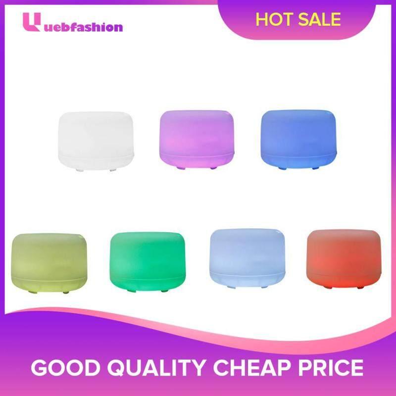 500ml Essential Oil Diffuser Ultrasonic Air Humidifier w/7 Color Light AU Singapore