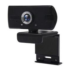 Webcam Máy Tính Camera Có Thể Điều Chỉnh Xoay Cho Công Việc Hội Nghị Phát Sóng Trực Tiếp