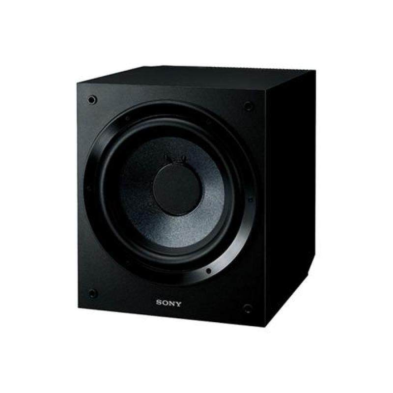 SONY subwoofer SA-CS9 Singapore