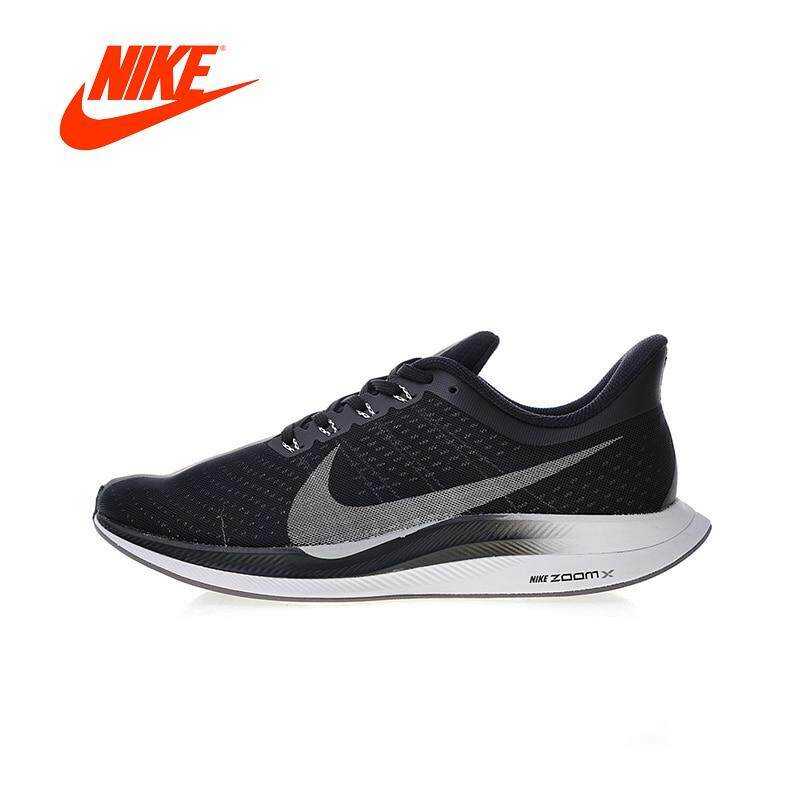 the best attitude b5ea8 d5475 Original Autêntico 2018 Nova Chegada Nike Zoom Pegasus Turbo 35 dos homens  Correndo Sapatos Sapatos de