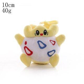 Phim Hoạt Hình Pokemon 9-14Cm Pikachu EeveelutionEspeon Glaceon Vaporeon Together Pi Ditto Snorlax Charmander Đồ Chơi Nhồi Bông, Quà Tặng Cho Trẻ Em thumbnail