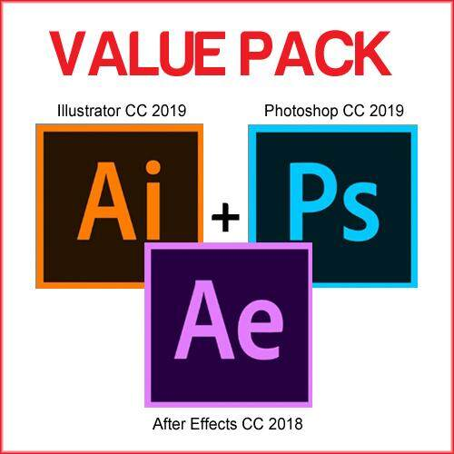 Adobe – Buy Adobe Photoshop on Lazada Malaysia | Free Shipping