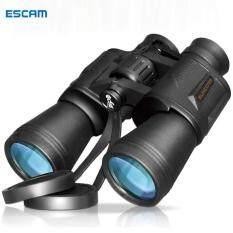 Ống Nhòm Du Lịch Ngoài trời chống nước ESCAM 20×50 Zoom HD, kính thiên văn hai mắt,ống nhòm,kính thiên văn vũ trụ,zoom 20x