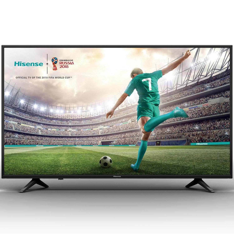 Hisense Smart TV 55A6100UW 55