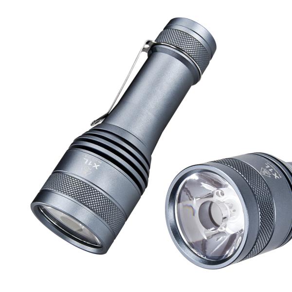 Lumintop Đèn Pin EDC Nhỏ Gọn FW21 X1L LED 750LM 780M, By Đèn Làm Việc Mini Cầm Tay Pin 21700 Đèn Pin Khẩn Cấp
