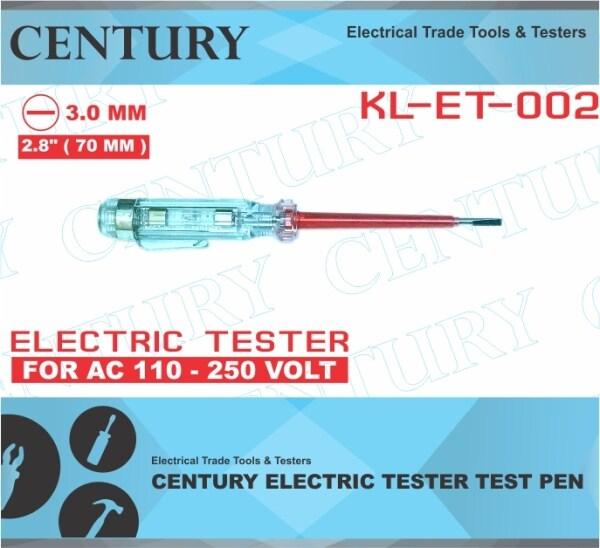 Century Electric Tester Test Pen