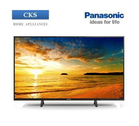 "Panasonic 49"" 4K Ultra HD Smart TV TH-49FX500K [NEW] with DVB-T2, USB, HDMI"