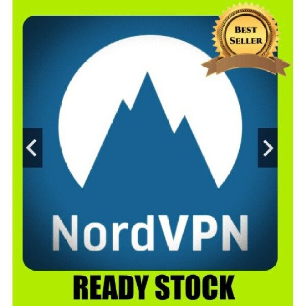 Nord VPN Premium with LIFETIME WARRANTY Malaysia