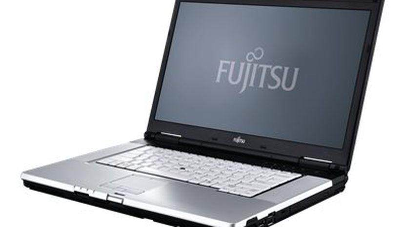Notebook Fujitsu Lifebook Intel i5 E780 ( refurbished laptop ) Malaysia