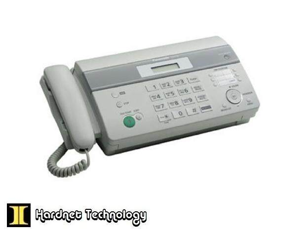 Panasonic KX-FT983ML Thermal Fax With Automatic Paper Cutter