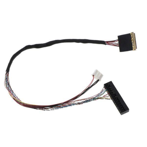 Bảng giá Cáp LVDS 30pin 6 Bit Cho 9.7 Bf097xn02 LCD/Bảng Hiển Thị Đèn LED 30Pin Phong Vũ