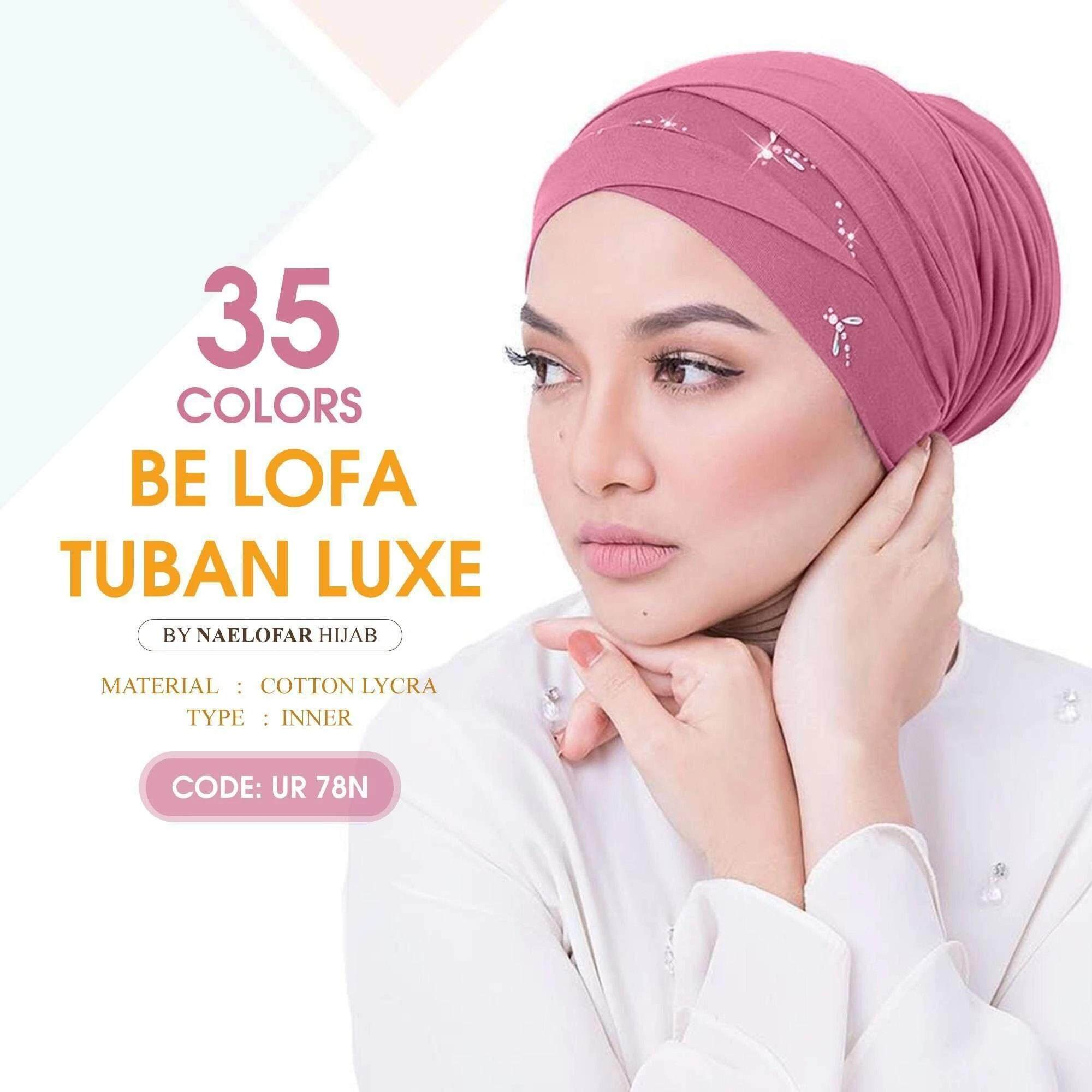 Turban Luxe Exclusive