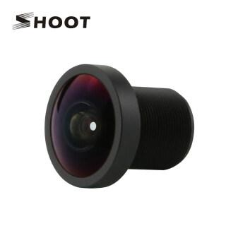 Chụp Ống Kính Góc Rộng 170 Độ HD Chuyên Nghiệp Dành Cho Camera Thể Thao GoproHero 2 1 Phụ Kiện Máy Ảnh Hành Động GoProHero thumbnail