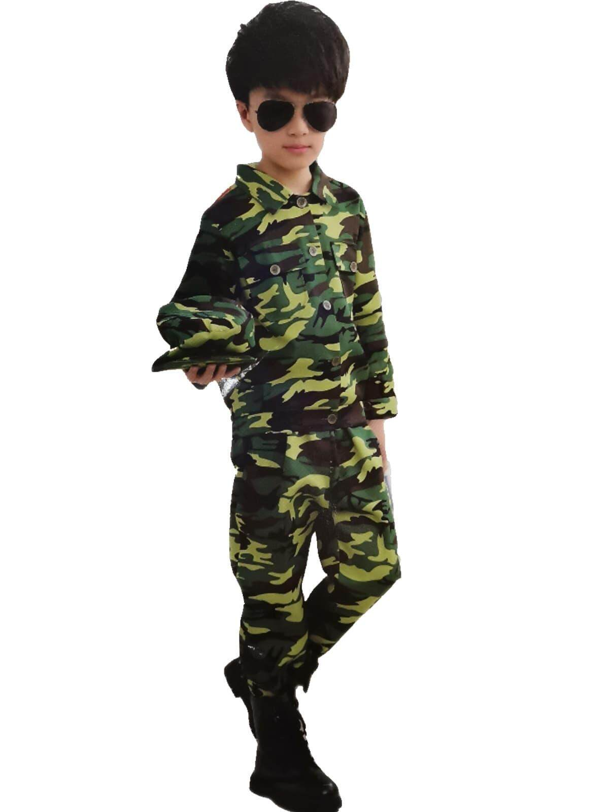 Costume Army (Big Kid) toys for girls