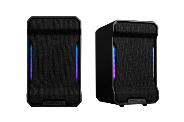 PHANTEKS EVOLV SOUND MINI D-RGB SPEAKER ( PH-SPK219_DBK01 ) Malaysia