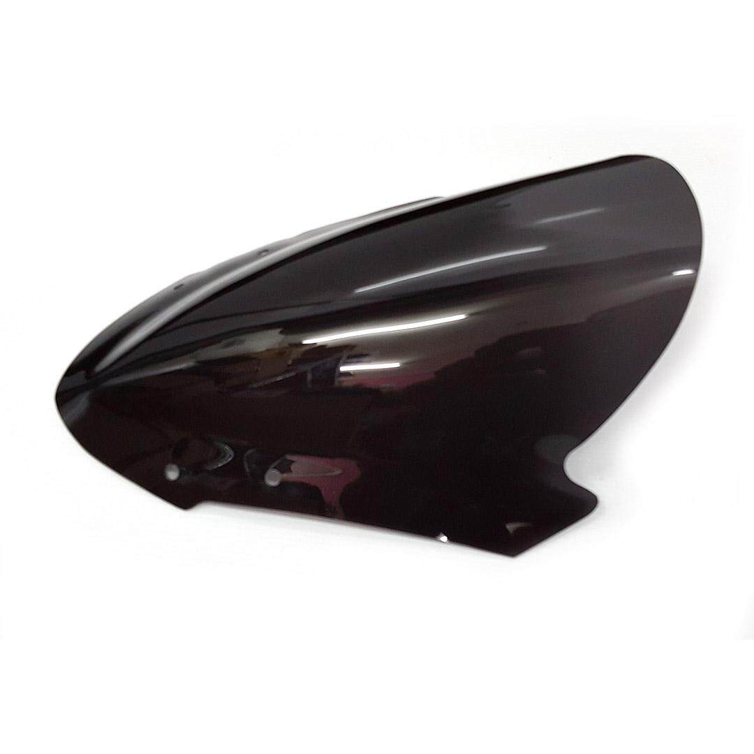 Windshield Windscreen Visor Yamaha Fz150 By Motoride.