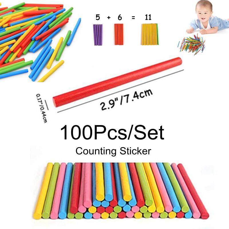 Anak-anak Montessori Dewan Kayu Balita Jahit Di Tombol Pengajaran Pendidikan Dini Mainan-InternasionalIDR45000. Rp 52.000